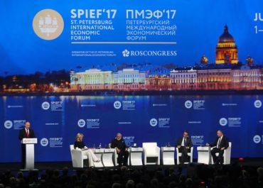Лингвистическое сопровождение ПМЭФ-2017 побило все рекорды